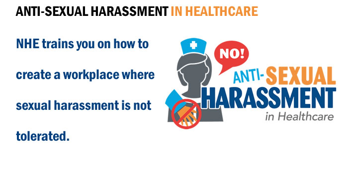 logo image of Anti-Sexual Harassment in Healthcare